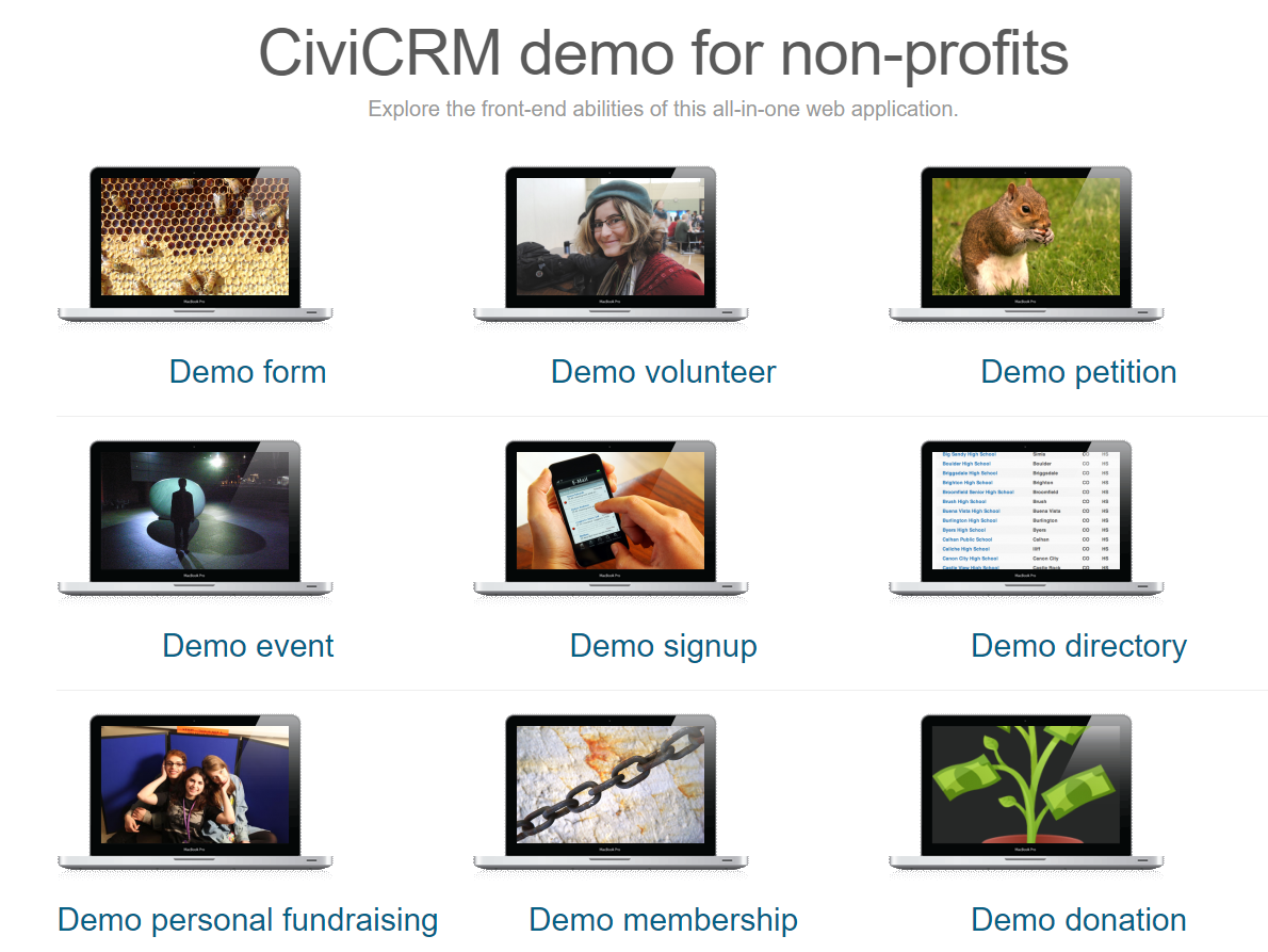 CiviCRM Starter Kit on Pantheon for FREE.